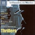 The Classics at the Movies: Thrillers