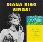 Diana Rigg Sings [EP]