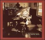 WOODEYE-SONGS OF WOODY GUTHRIE