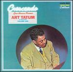 Art Tatum at His Piano, Vol. 1