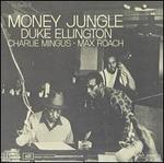 Money Jungle [Remaster]