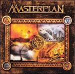 Masterplan [Japan Bonus Tracks]
