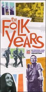 The Folk Years [Box Set] [Box]