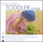 Baby's Best: Toddler Songs