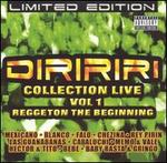 Diririri Collection Live, Vol. 1 [PA]