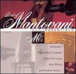 Music Essentials: Best of Mantovani