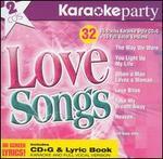 Love Songs [Madacy] [Slimline]