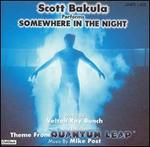Somewhere in the Night [Single]