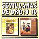 Sevillanas de Oro, Vol. 9-10 [EMI]