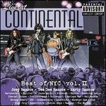 Live at Continental: Best of NYC, Vol. 2