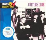 ROCK ON BREAK OUT YEARS:1983 CULTURE