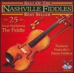 Best of Nashville Fiddles: 25 Songs