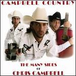 Many Sides of Chris Campbell [Single]