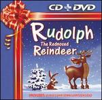 Rudolph the Red Nosed Reindeer [Laserlight CD/DVD]