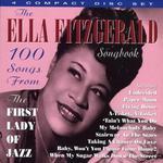 The Ella Fitzgerald Songbook