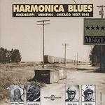 Harmonica Blues [Fremeaux & Associes]