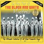 The Best of the Black and White Minstrels