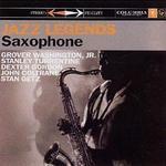 Jazz Legends: Saxophone