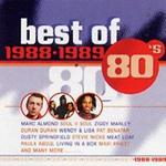 The Best of 1988 & 1989