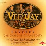 Vee Jay Records: Chicago Hit Factory