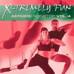 X-Tremely Fun Aerobic, Vol. 4