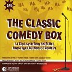 The Classic Comedy Box