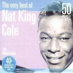 The Very Best of Nat King Cole [Disconforme]