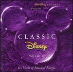 Classic Disney, Vol. 4 [Blister]
