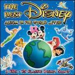 BEST DISNEY ALBUM IN THE WORLD EVER