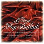 The Greatest Pop Ballads