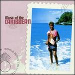 Music of the Caribbean [Mastersong 2006]