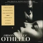 Orson Welles' Othello [The Original Motion Picture Score]