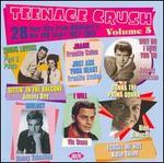 Teenage Crush, Vol. 5