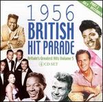 1956 British Hit Parade: Britain's Greatest Hits, Vol. 5, Pt. 2