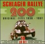 Schlager Ralley 200 - Original Titel: 1938-1951