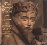 The Spirits of England and France, Vol. 2: Songs of the TrouvŠres
