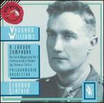 Vaughan Williams: A London Symphony; Norfolk Rhapsody No. 1; Fantasia on a Theme by Thomas Tallis