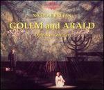 Nicolae Bretan: Golem and Arald