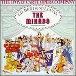Gilbert & Sullivan: The Mikado [1973 Recording]