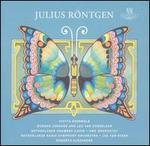 "Julius R""ntgen, 1855-1932"