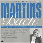 Bach: Concertos for Piano and Orchestra