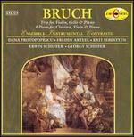 Bruch: Trio in C Minor; Pieces, Op. 83