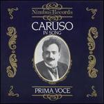 CARUSO IN SONG:1910-1920