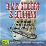 H.M.S. Gilbert & Sullivan