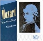 The Mozart Collection, Vol. 5