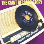 The Giant Records Story: Rockin' from Nashville