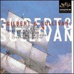 Gilbert & Sullivan: Favorite Overtures