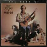 The Best of Chet Atkins & Friends