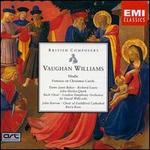 Vaughan Williams: Hodie & Fantasia on Christmas Carols