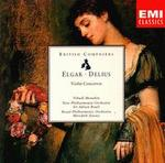 Elgar, Delius: Violin Concertos